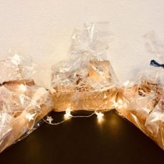Les paniers cadeaux
